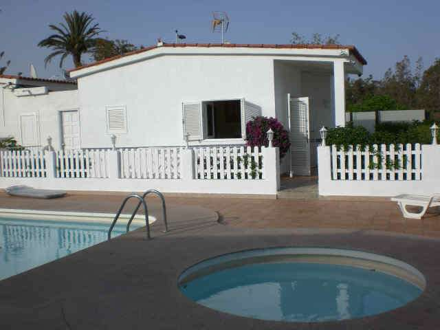 The Bungalow - Los Valles II, Playa del Ingles, Gran Canaria